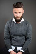 Frisuren-Trends 6 - Einfach wieder Mann selbst sein