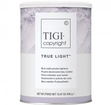 True Light White, True Light und True Light Freestyle Blonder