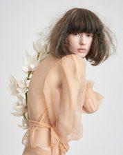 Frisuren-Trends 10 - Elise Antoine - Senses