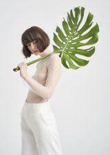 Frisuren-Trends 8 - Elise Antoine - Senses