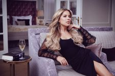 Mit Great Lengths zum Sylvie Signature Look - Bild