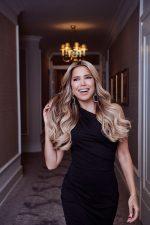 Frisuren-Trends 2 - Mit Great Lengths zum Sylvie Signature Look