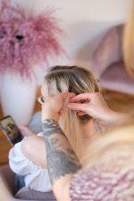 Frisuren-Trends 11 - Corona-Frisur leicht gemacht