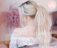 Frisuren-Trends 13 - Corona-Frisur leicht gemacht