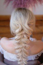 Frisuren-Trends 26 - Corona-Frisur leicht gemacht