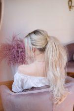 Frisuren-Trends 29 - Corona-Frisur leicht gemacht