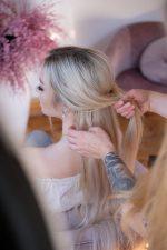 Frisuren-Trends 3 - Corona-Frisur leicht gemacht
