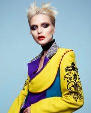 Frisuren-Trends 3 - Kaleidoscope Collection von Bruno Marc