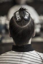 Frisuren-Trends 12 - Skinfaded Sideparting - Wahl präsentiert den markanten Männerlook 2020