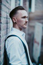 Frisuren-Trends 7 - Skinfaded Sideparting - Wahl präsentiert den markanten Männerlook 2020