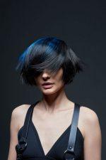 Frisuren-Trends 14 - Rupture - die neue Kollektion von Ludovic Geheniaux