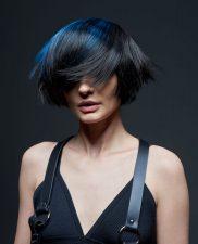 Frisuren-Trends 6 - Rupture - die neue Kollektion von Ludovic Geheniaux
