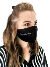 Great Lengths Mund- und Nasenschutz