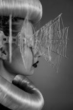 Frisuren-Trends 12 - The Red Thread von Lisa Bedrava