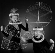Frisuren-Trends 21 - The Red Thread von Lisa Bedrava