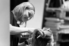 Frisuren-Trends 24 - The Red Thread von Lisa Bedrava