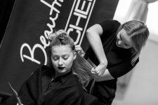 Frisuren-Trends 26 - The Red Thread von Lisa Bedrava