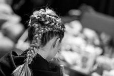 Frisuren-Trends 29 - The Red Thread von Lisa Bedrava