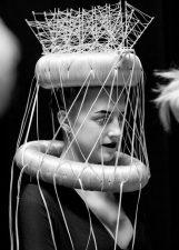 Frisuren-Trends 34 - The Red Thread von Lisa Bedrava
