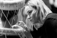 Frisuren-Trends 38 - The Red Thread von Lisa Bedrava