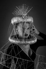 Frisuren-Trends 7 - The Red Thread von Lisa Bedrava