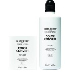 La Biosthétique COLOR CONVERT