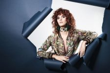Frisuren-Trends 1 - OUTLINE – The Collection 2020
