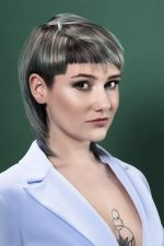 Frisuren-Trends 17 - OUTLINE – The Collection 2020