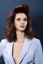 Frisuren-Trends 2 - OUTLINE – The Collection 2020