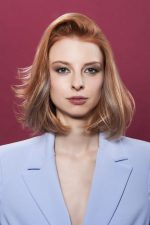 Frisuren-Trends 8 - OUTLINE – The Collection 2020
