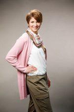 Frisuren-Trends 3 - Vorhang auf für eine umwerfende Verwandlung