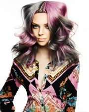 Frisuren-Trends 13 - Amalgamation - Kollektion