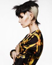 Frisuren-Trends 4 - Amalgamation - Kollektion