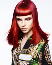 Frisuren-Trends 8 - Amalgamation - Kollektion