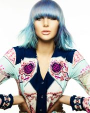 Frisuren-Trends 9 - Amalgamation - Kollektion