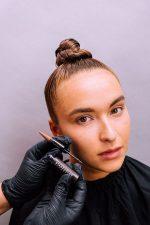 Frisuren-Trends 16 - Von Kopf bis Fuß: Der Look von Asuka