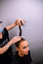 Frisuren-Trends 3 - Von Kopf bis Fuß: Der Look von Asuka