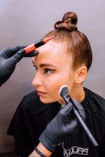Frisuren-Trends 32 - Von Kopf bis Fuß: Der Look von Asuka