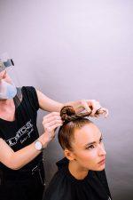 Frisuren-Trends 4 - Von Kopf bis Fuß: Der Look von Asuka