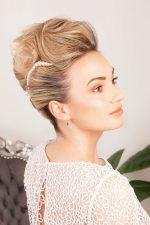 Frisuren-Trends 12 - Hochzeitsfrisuren Kollektion YES I DO von Eric & Laurent