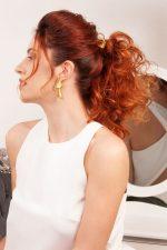 Frisuren-Trends 13 - Hochzeitsfrisuren Kollektion YES I DO von Eric & Laurent