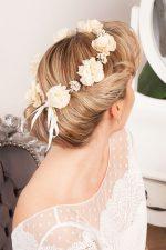 Frisuren-Trends 14 - Hochzeitsfrisuren Kollektion YES I DO von Eric & Laurent