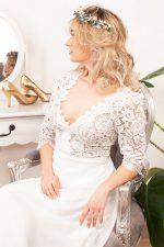 Frisuren-Trends 3 - Hochzeitsfrisuren Kollektion YES I DO von Eric & Laurent
