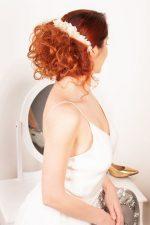 Frisuren-Trends 4 - Hochzeitsfrisuren Kollektion YES I DO von Eric & Laurent