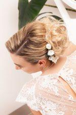 Frisuren-Trends 8 - Hochzeitsfrisuren Kollektion YES I DO von Eric & Laurent