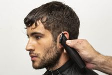 Frisuren-Trends 14 - Textured Short Cut 2.0 for Men