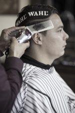 Frisuren-Trends 4 - Wahl präsentiert den Klassiklook 2020 für Männer