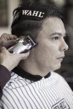 Frisuren-Trends 5 - Wahl präsentiert den Klassiklook 2020 für Männer