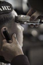 Frisuren-Trends 6 - Wahl präsentiert den Klassiklook 2020 für Männer