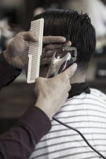 Frisuren-Trends 8 - Wahl präsentiert den Klassiklook 2020 für Männer
